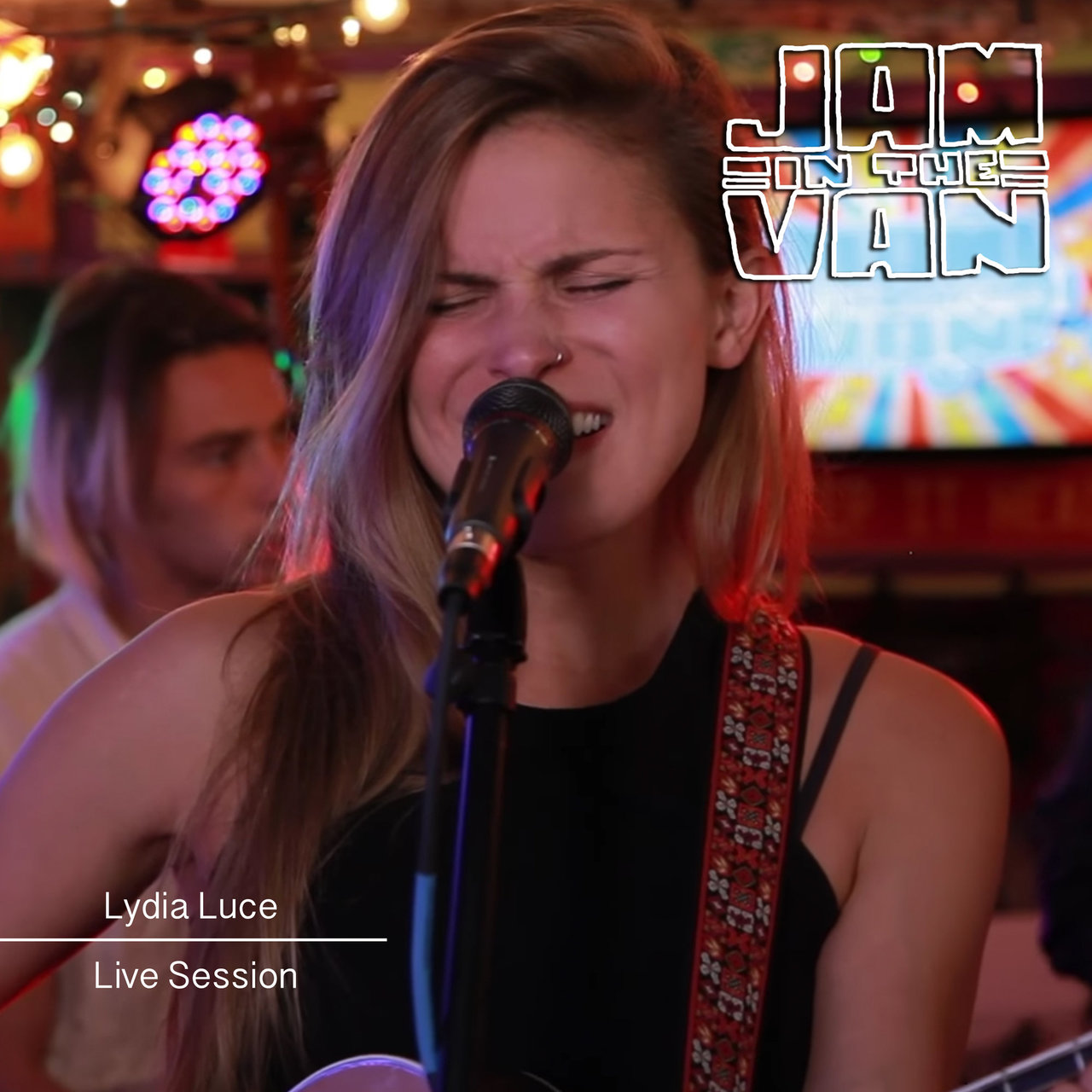 Jam in the Van - Lydia Luce (Live Session)