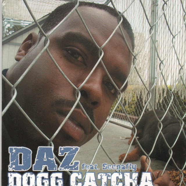 Dogg Catcha EP