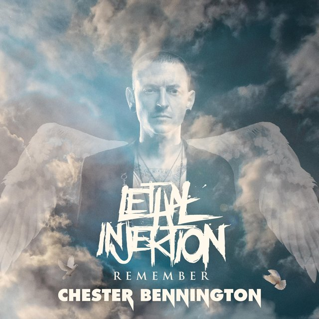 Remember Chester Bennington