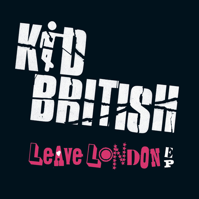 Leave London EP