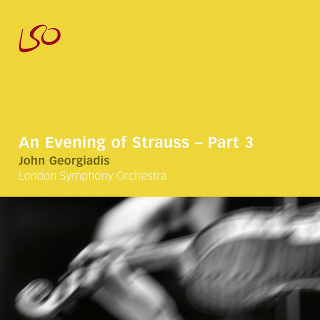 An Evening of Strauss, Part. 3