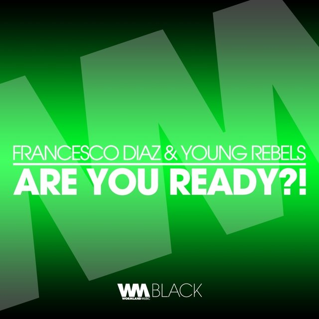 Are You Ready?!