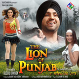 The Lion Of Punjab Remix