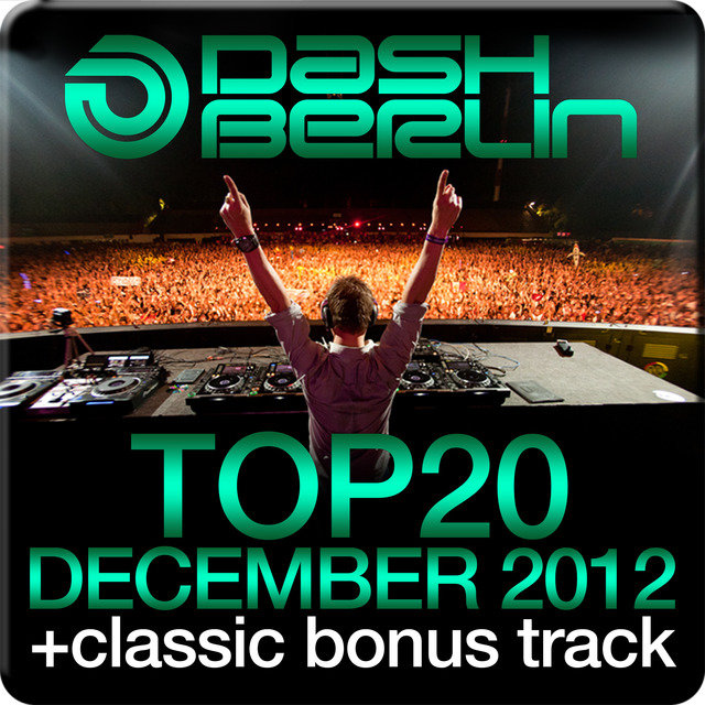 Dash Berlin Top 20 - December 2012