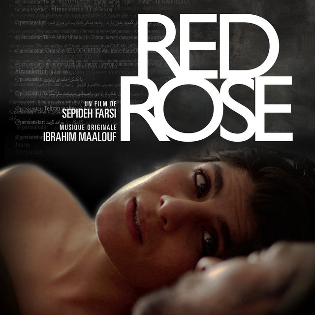 Red Rose (Bande originale du film)
