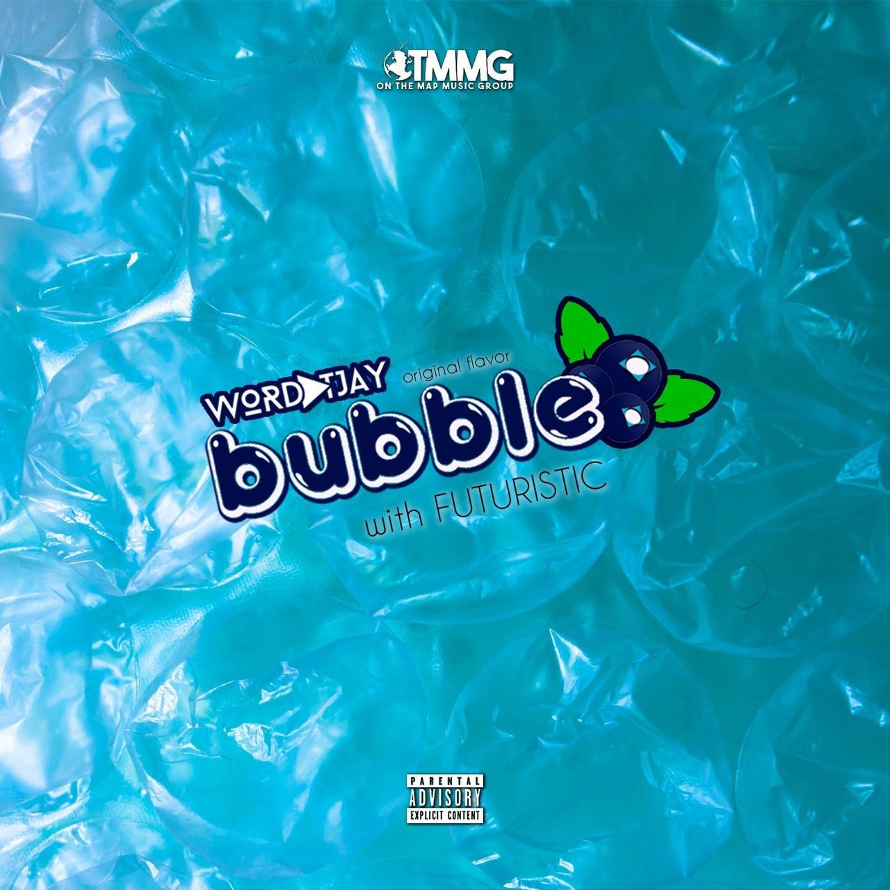 Bubble (feat. Futuristic)