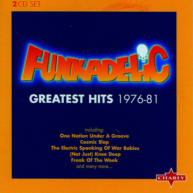 Greatest Hits 1976 - 81 CD1