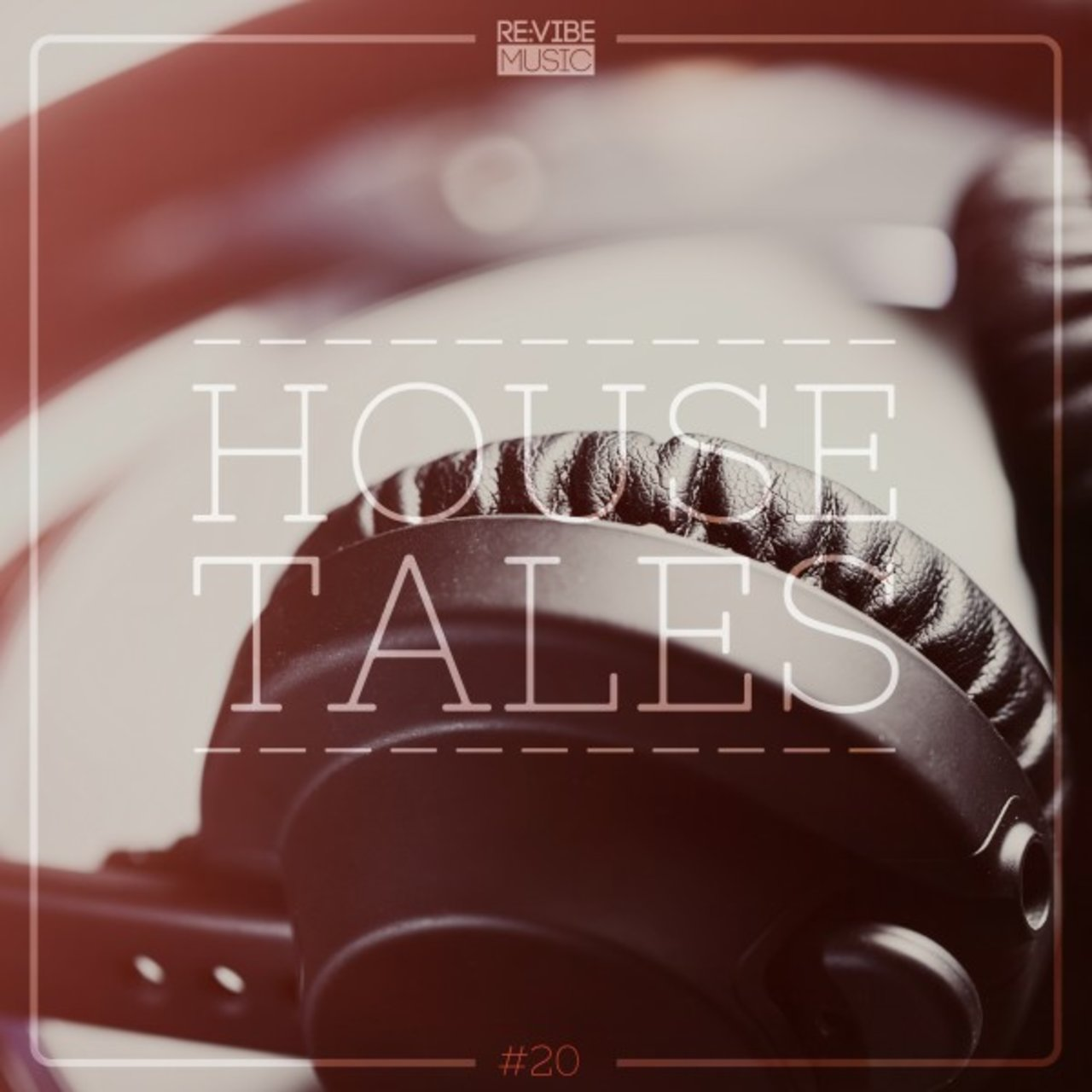 House Tales, Vol. 20