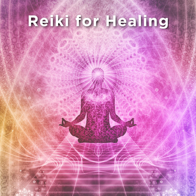 Reiki Music for Healing