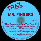 Can You Feel It (The Original Instrumental Mix)