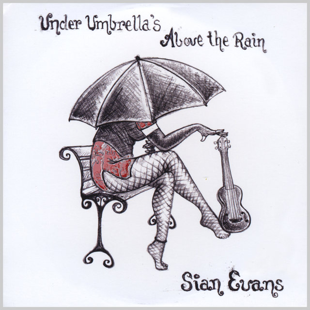 Under Umbrella's, Above the Rain