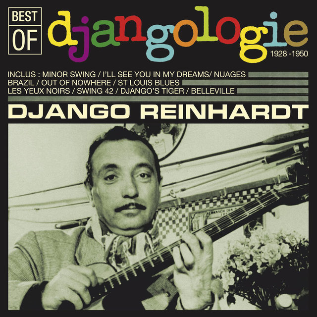 Best of Djangologie