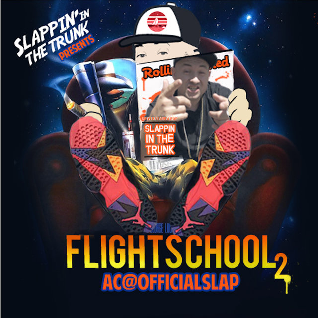 Slappin' in the Trunk Presents: Flight School 2