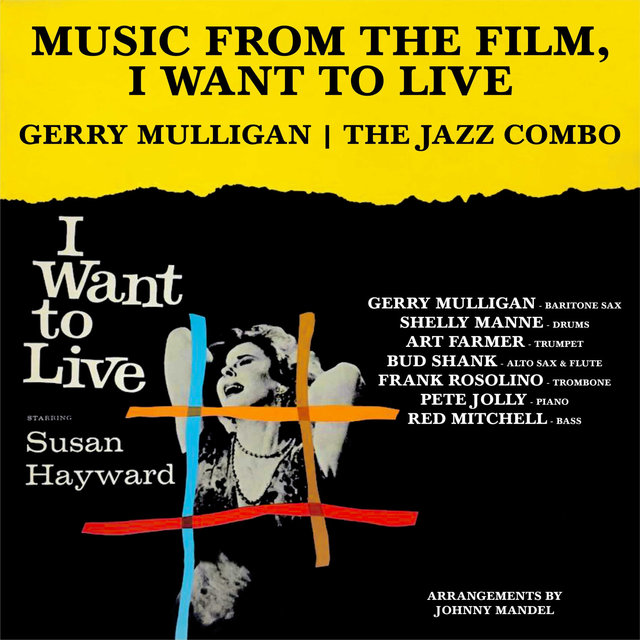 Music From The Film,I Want To Live
