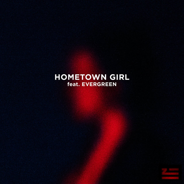 Hometown Girl (feat. Evergreen)