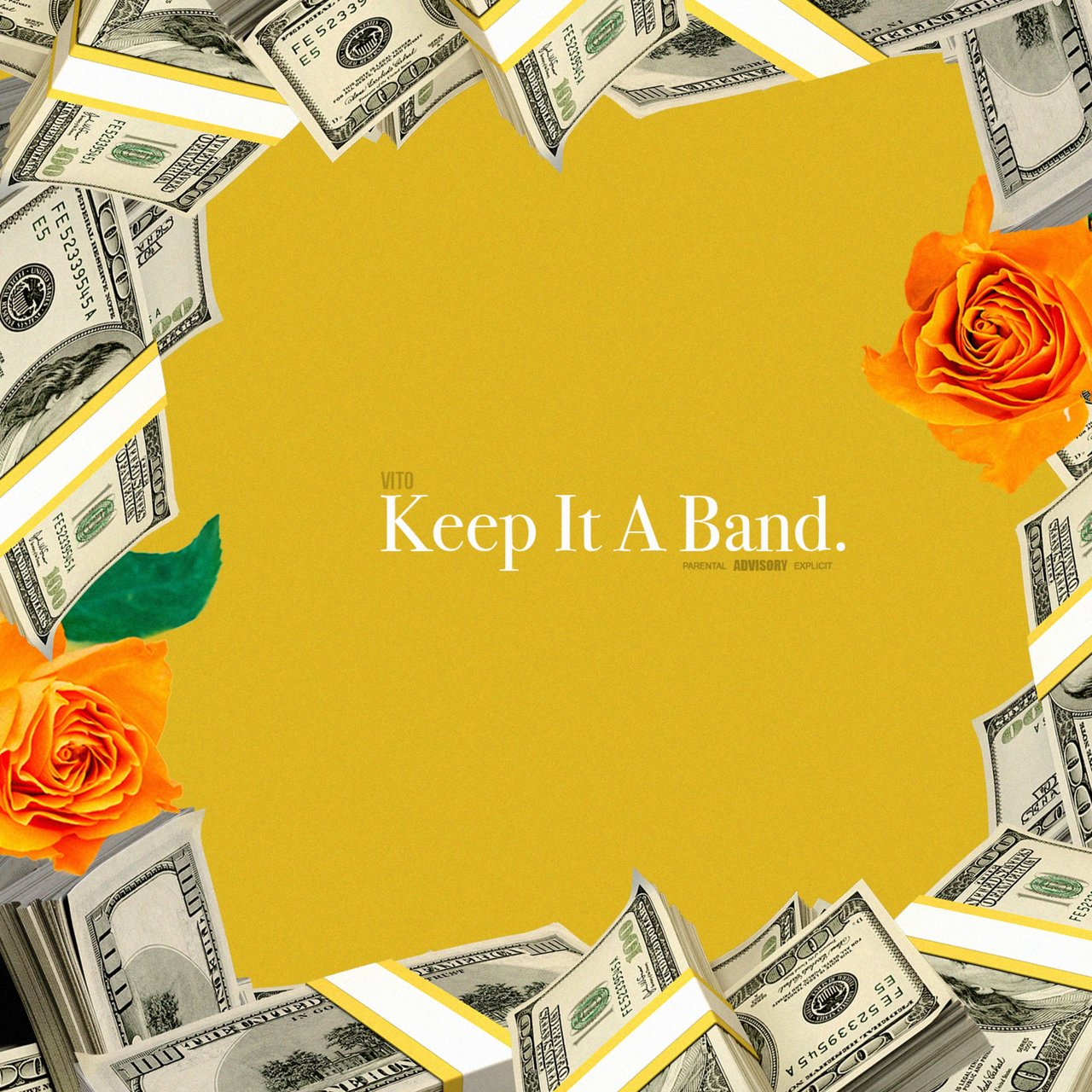 Keep It a Band