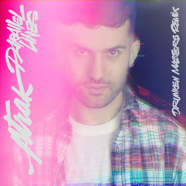 Parallel Lines (feat. Phantogram) - Drunken Masters Remix