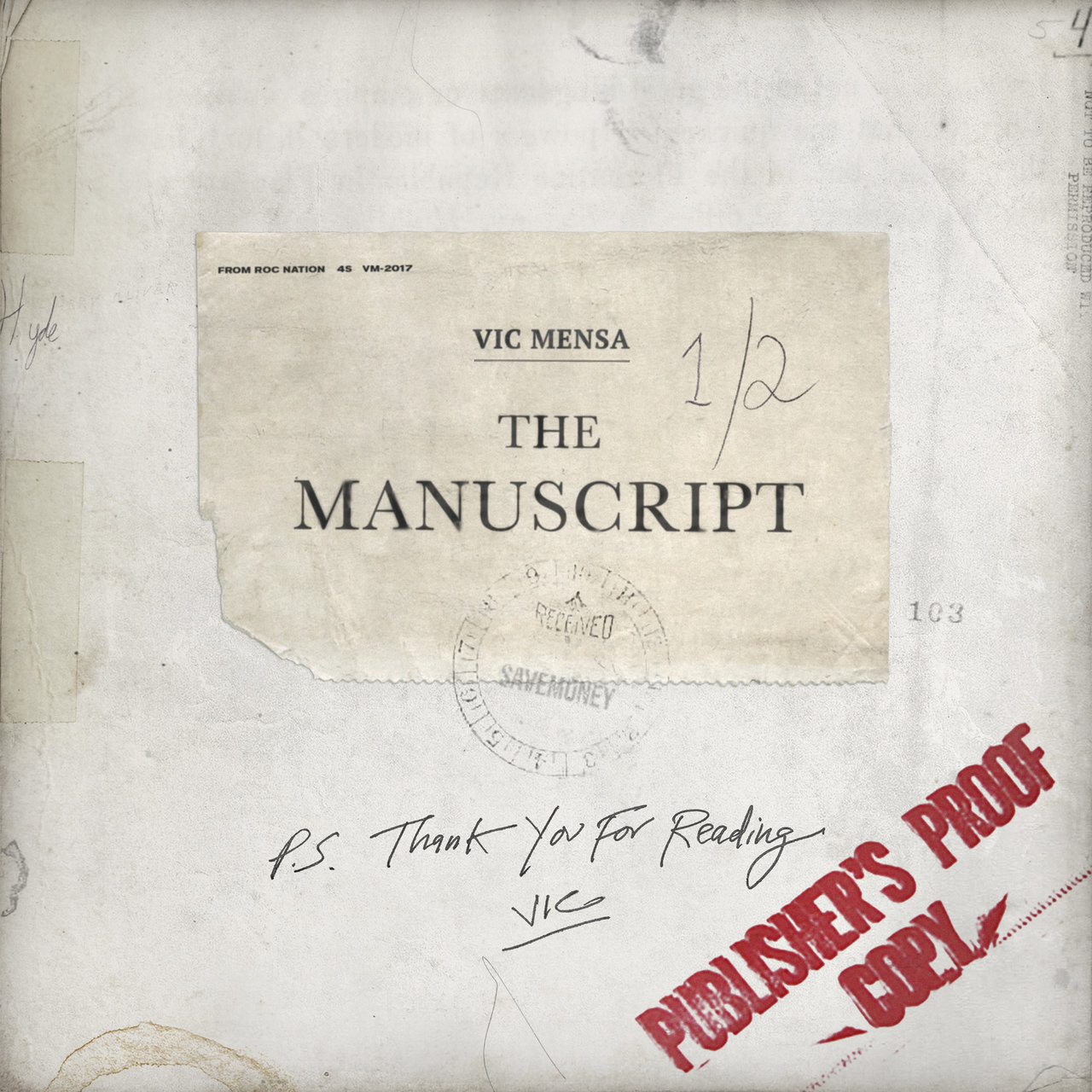 The Manuscript