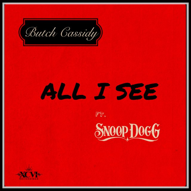 All I See (feat. Snoop Dogg)
