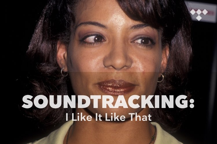 Soundtracking: I Like It Like That