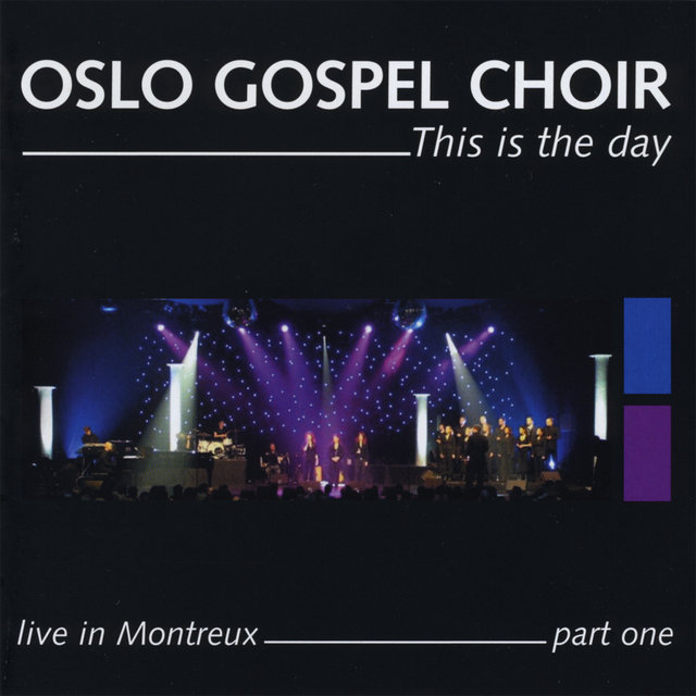 This Is the Day - Live in Montreux - Part One