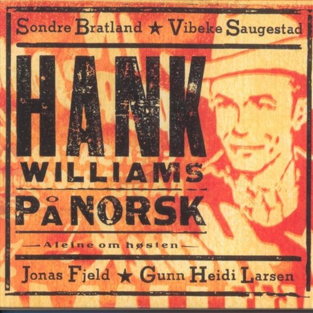 Hank Williams På Norsk