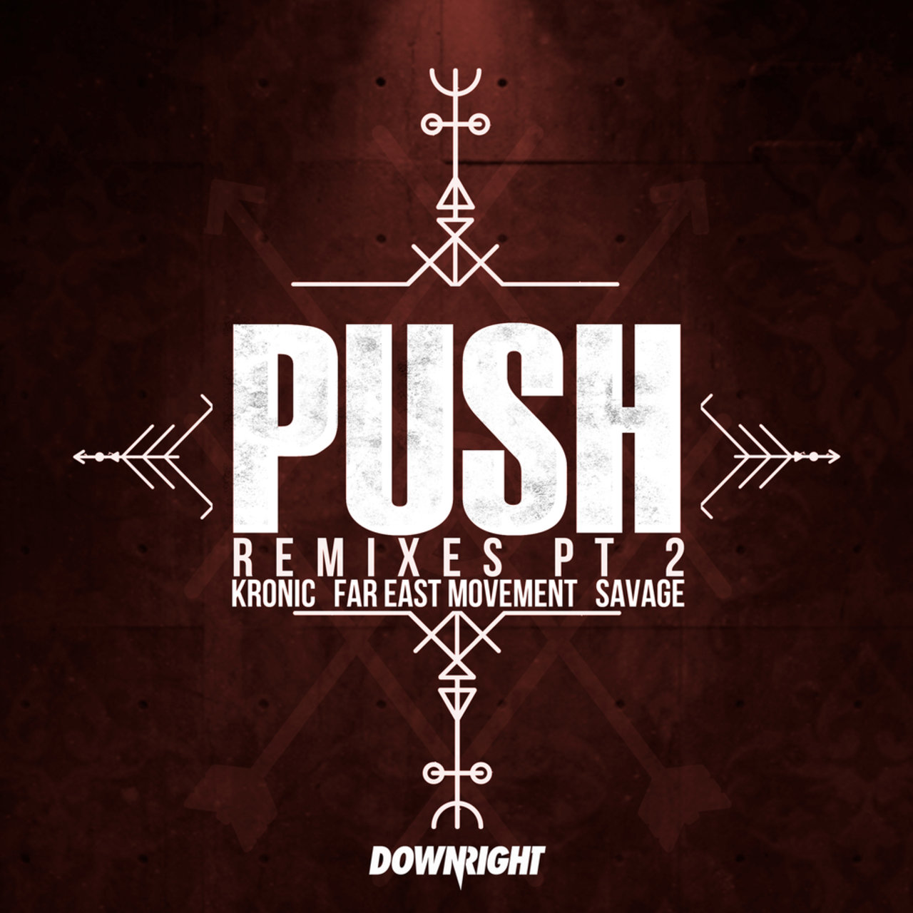 Push (Remixes Pt. 2)
