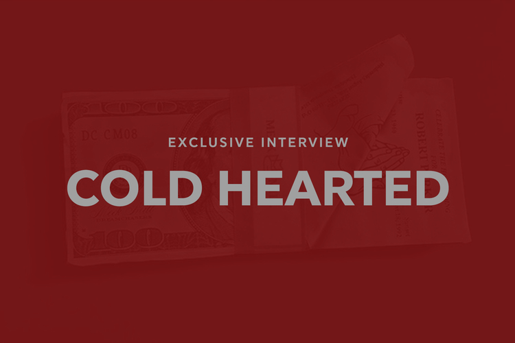 Irv Gotti Tales: Cold Hearted