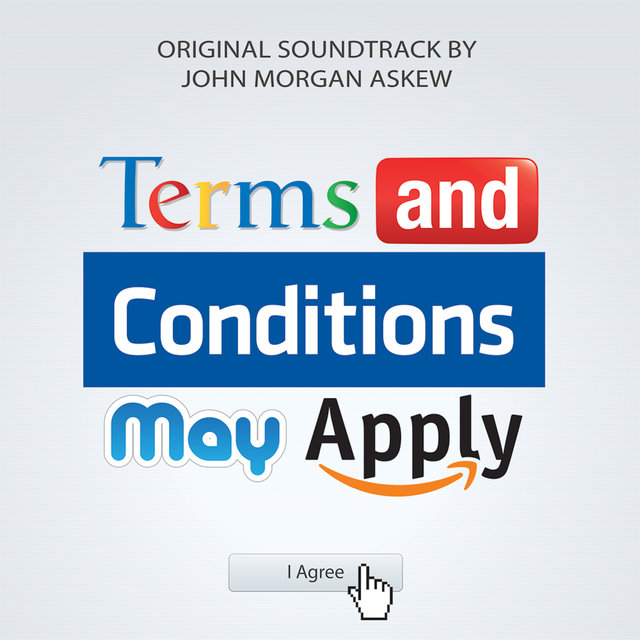 Terms And Conditions May Apply (Original Motion Picture Soundtrack)