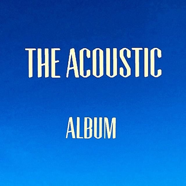 The Acoustic Album