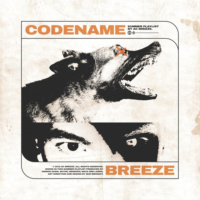 Codename Breeze
