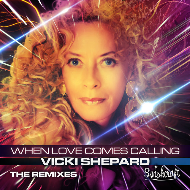 When Love Comes Calling (Remix EP)