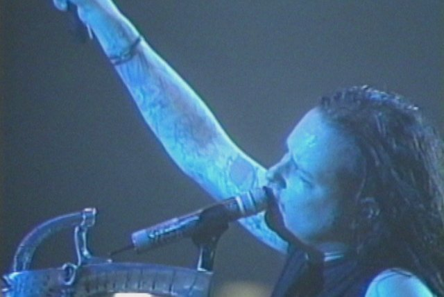 Another Brick in the Wall, Pt. 1, 2, 3 (from 2004 Werchter Festival)