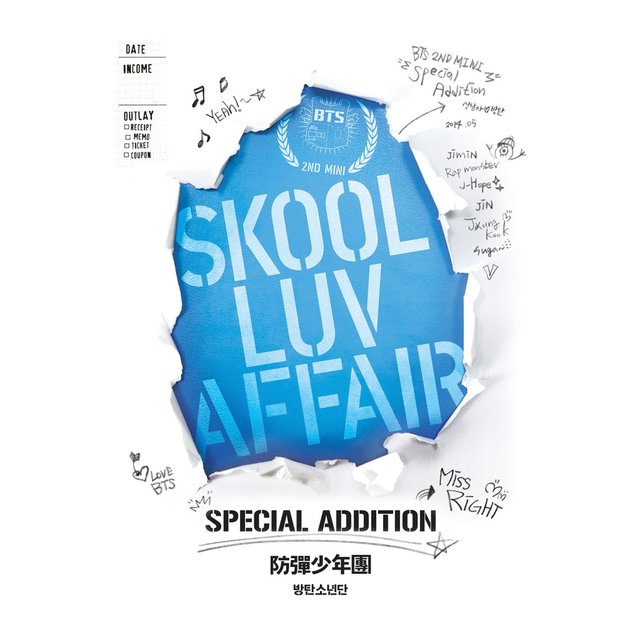 Skool Luv Affair (Special Edition)