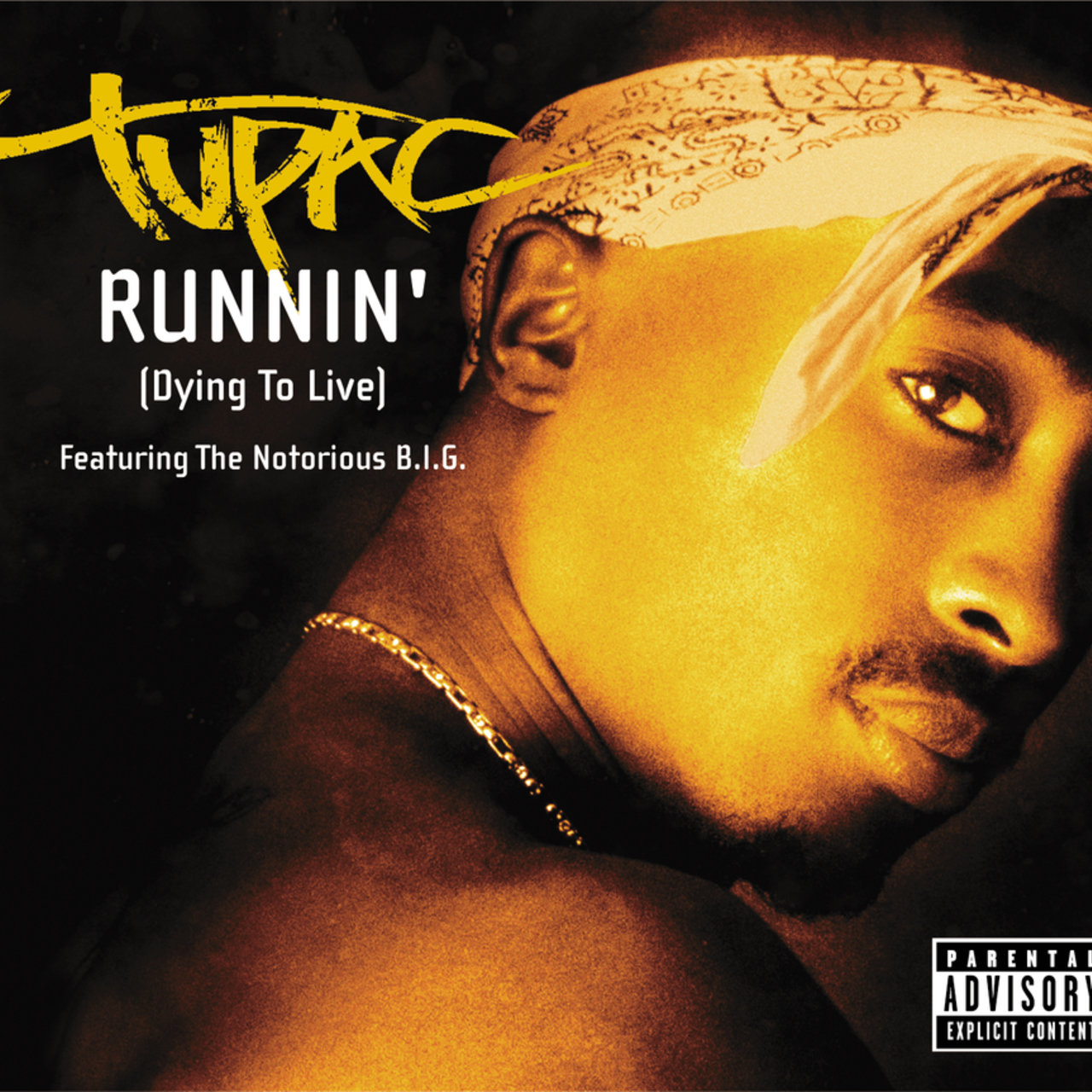 Runnin' (Dying To Live) (International Version)