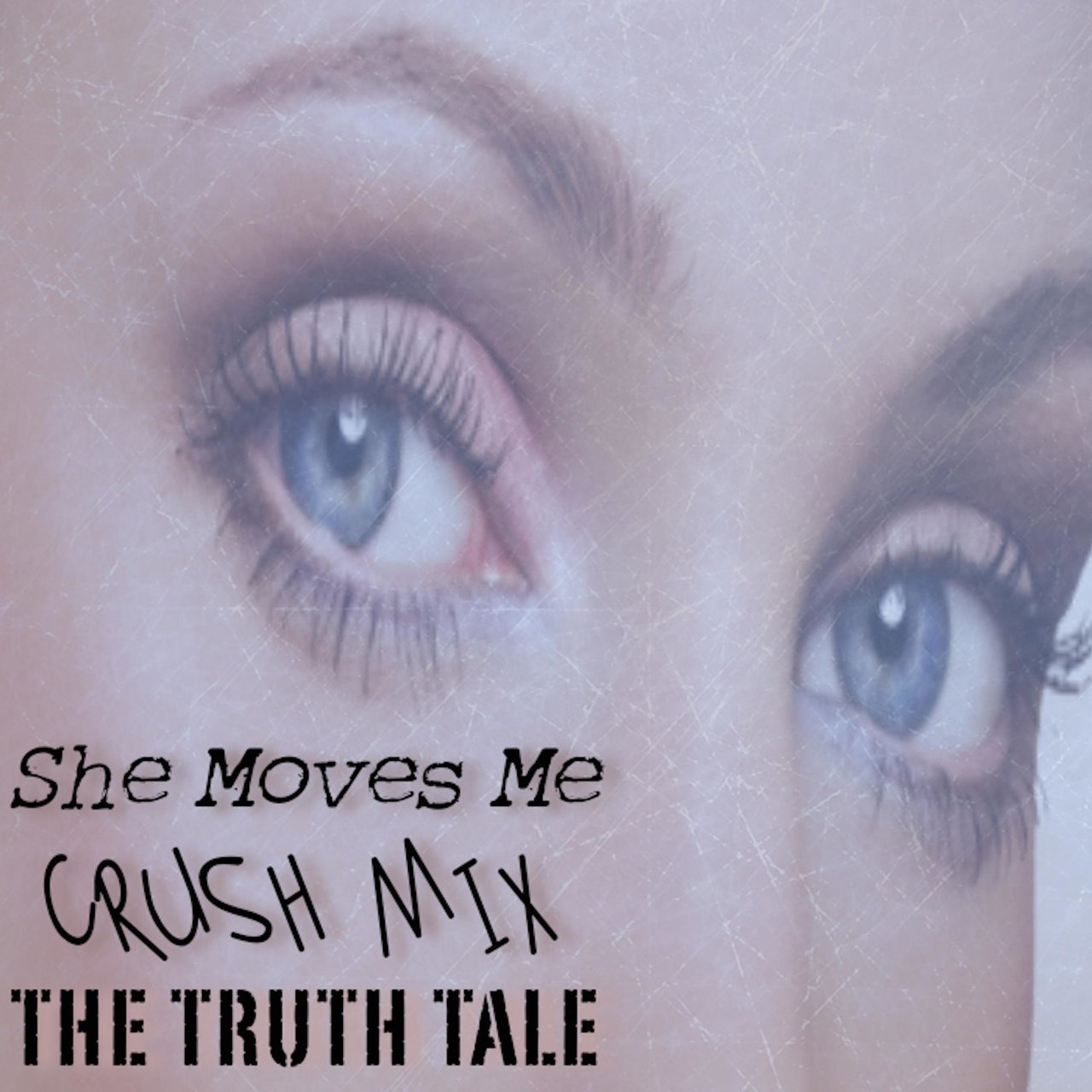 She Moves Me - Crush Mix
