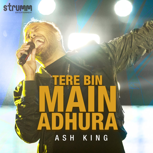 Tere Bin Main Adhura - Single