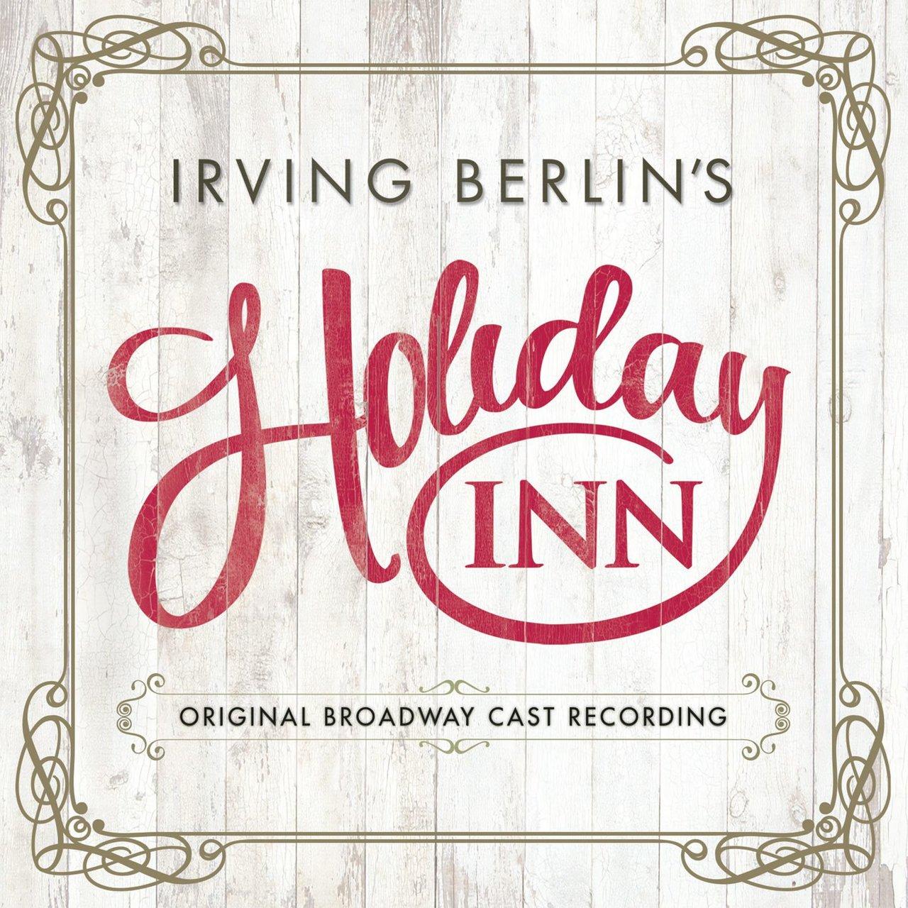 TIDAL: Listen to Irving Berlin\'s White Christmas (Original Broadway ...