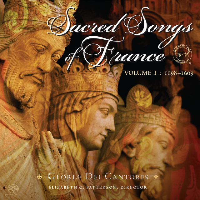 Sacred Songs of France, Vol. 1