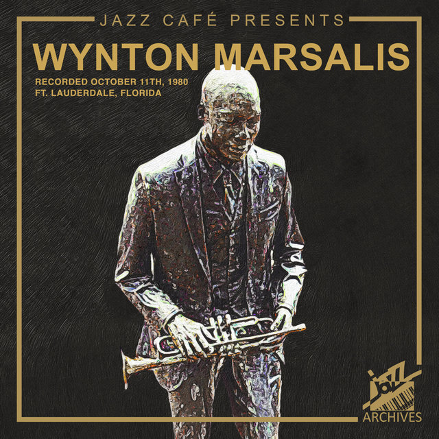 Jazz Café Presents: Wynton Marsalis