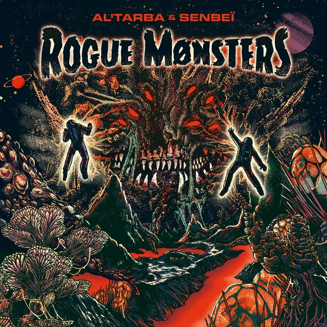 Rogue Monsters