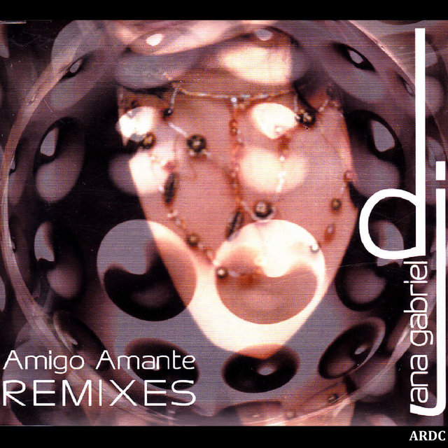 Amigo Amante Remixes