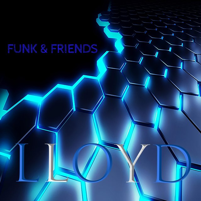 Funk and Friends