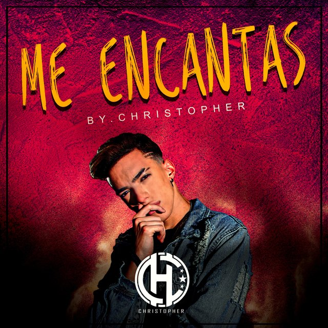 Me Encantas (feat. Junior Rangel)