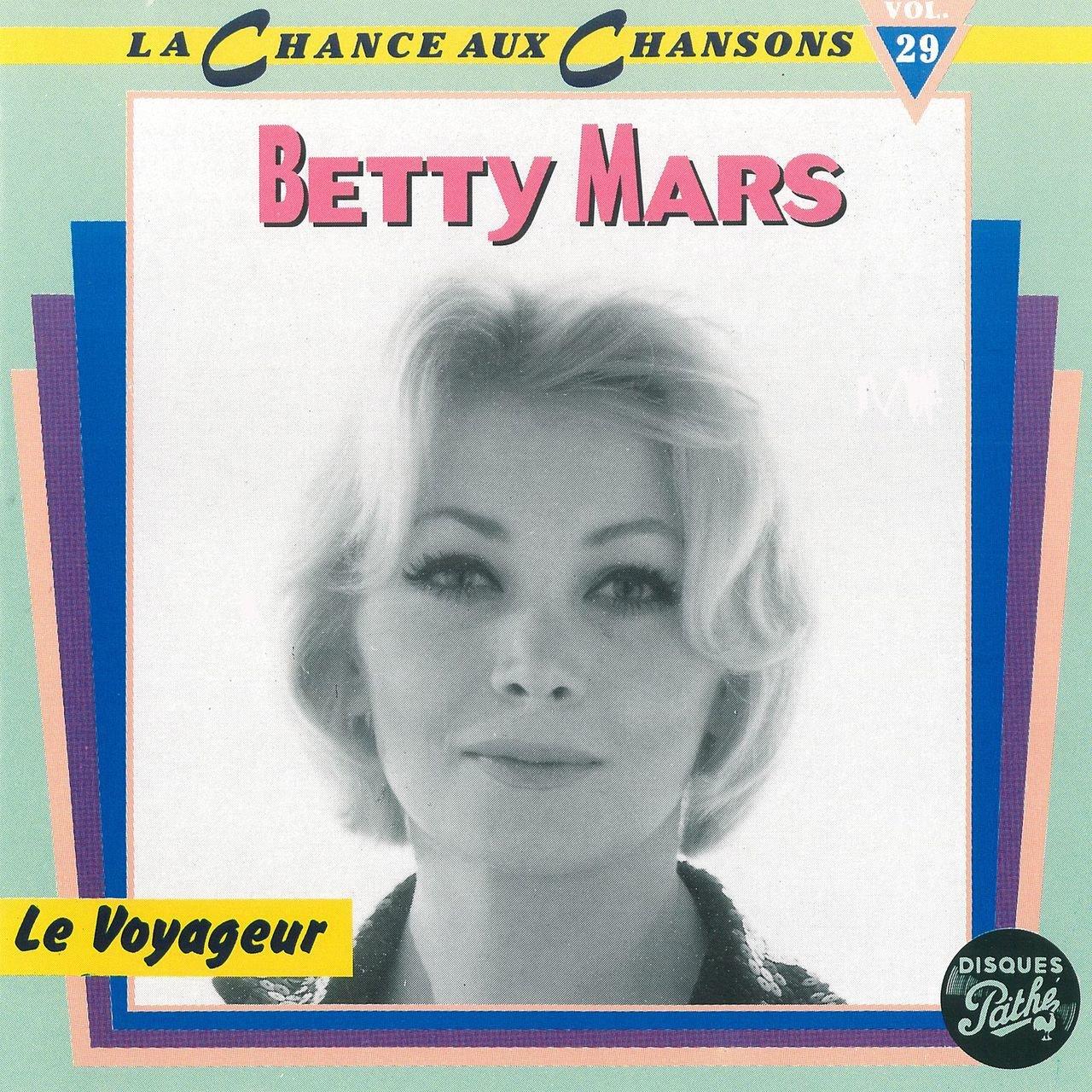 Betty Mars Nude Photos 52