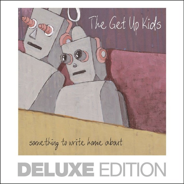 Something to Write Home About (Deluxe Edition)