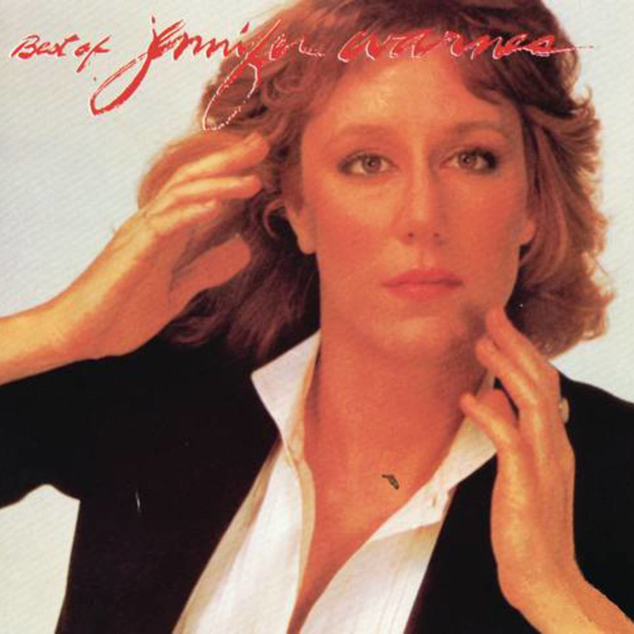 Best Of Jennifer Warnes