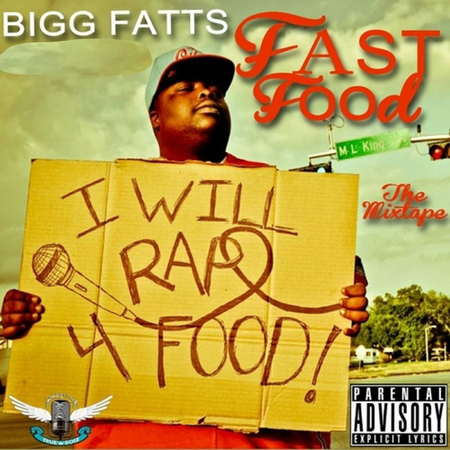 Fast Food: The Mixtape