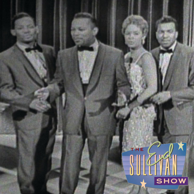 Only You (And You Alone) (Performed Live On The Ed Sullivan Show /1957)