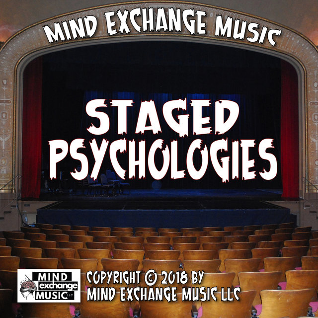 Staged Psychologies (Original Score)